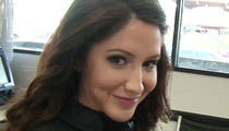Bristol Palin Is Pregnant With Baby #3