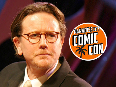 Judge Reinhold -- Cancels Comic Con Appearance ... After Airport Arrest