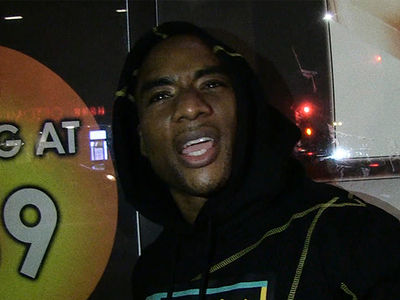 Charlamagne Tha God Rails Against Kardashians, Ready to Talk Trump (VIDEO)