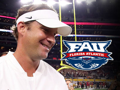 Report: Lane Kiffin Takes Head Coaching Job at Florida Atlantic