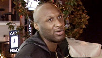 Lamar Odom's Memory of Son's Death Pushed Him to Rehab