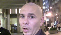 Pitbull's Company Sued by FL Politician Over Tourism 'Secrets'