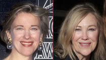 Catherine O'Hara: Good Genes or Good Docs