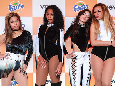 Fifth Harmony's Lauren Jauregui Misses Brazil Show After Pot Bust (PHOTO + VIDEO)