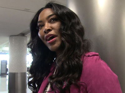 Kenya Moore Will Never Never Get Back Together with Matt Jordan (VIDEO)