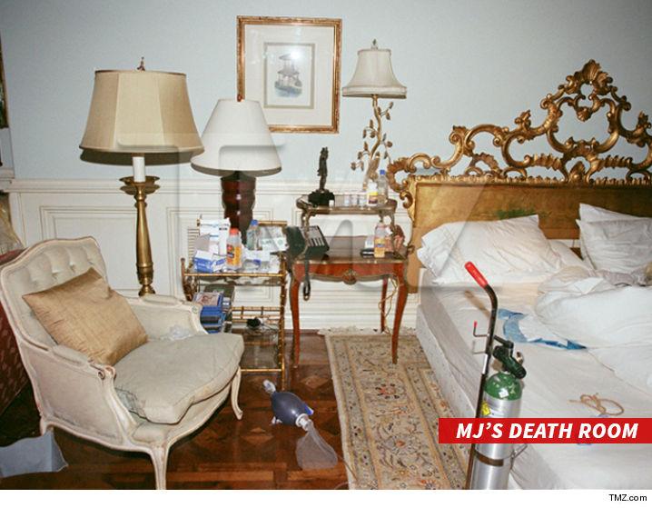 zak bagans i scored michael jackson s propofol chair tmz com