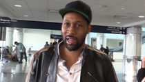 RZA Says Kanye's a Forward Thinker By Meeting With Trump (VIDEO)