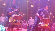 Prince Fielder Goes All-In For Lap Dance Contest (VIDEO)