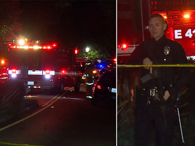 Man Found Dead Outside Miranda Cosgrove's Home (PHOTO GALLERY & VIDEO)