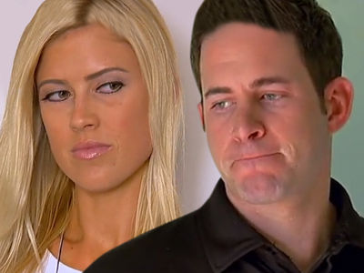 'Flip or Flop' Star Christina El Moussa Is Done with Tarek