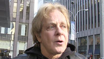 Eddie Money Ordered to Deposition in Drummer's Lawsuit