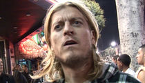Wes Scantlin Offering $5,000 Reward for Lost Dog (PHOTO) (UPDATE)