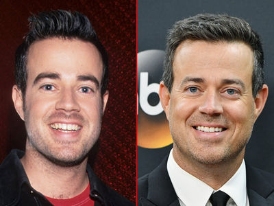 Carson Daly: Good Genes or Good Docs!? (New Years Edition)