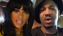 Joseline Hernandez Says She's Drug-Free but Stevie J's Not Buying It