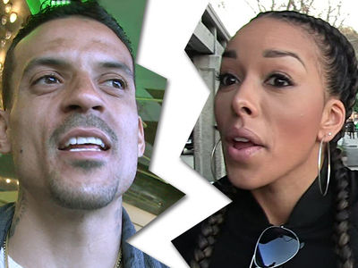 Matt Barnes Officially Divorced After Writing Huge Checks