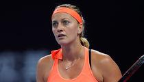 Wimbledon Champ Petra Kvitova Stabbed in Home Invasion Attack