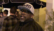 Cedric the Entertainer Says 'It's Over' for Tony Romo (VIDEO)