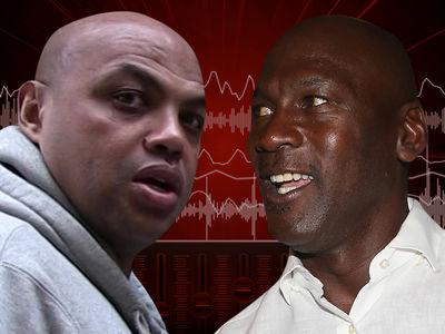 Charles Barkley Says He'll NEVER Apologize to Michael Jordan (AUDIO)