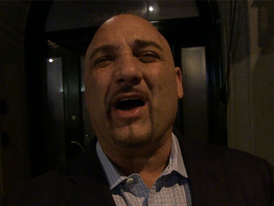 Jay Glazer Says 'F**k' Joe Mixon ... 'I Hope Someone Beats His Ass' (VIDEO)