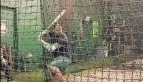 Manny Ramirez Considering Pro Baseball Comeback (VIDEO)
