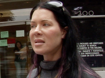 Chyna Autopsy Shows Toxic Cocktail of Rx Pills and Booze