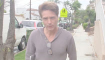 Richard Marx Tees Off On Korean Airline Security (VIDEO)