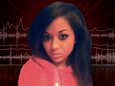 EMS Call for '16 and Pregnant' Star Valerie Fairman, Signs of Drug Abuse (AUDIO)