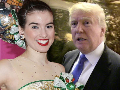 Rockette Dancer Tormented Over Trump Inauguration Performance (PHOTO)