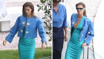 Gisele -- Ummmm ... Pregnant?? (PHOTO GALLERY)