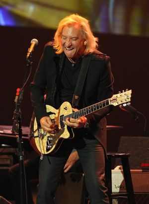 Joe Walsh Photos