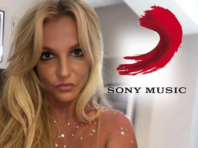Britney Spears Targeted In Sony Music Hack (PHOTOS)