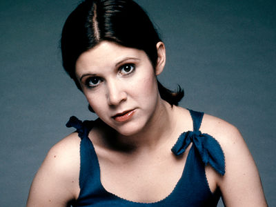Carrie Fisher Never Regained Consciousness