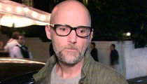 Moby Gets Restraining Order Against Obsessed Fan