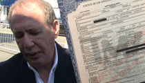 Garry Shandling's Death Certificate (DOCUMENT)