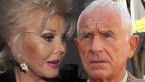 Zsa Zsa Gabor's Adopted Son Dies Days After Her Death