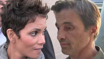 Halle Berry, Olivier Martinez Divorce Final
