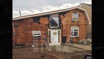 Teresa & Joe Giudice's Former NJ Home Gets Demolished (PHOTOS)