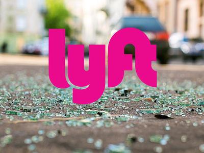 Lyft Sued by Passenger Who Says Drunk Driver Triggered Heart Attack (PHOTO)
