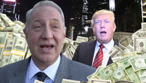 Attorney Mark Geragos Says Trump Made Him a Fortune!!!