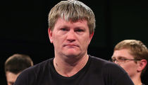 Boxer Ricky Hatton Reveals 'I Tried to Kill Myself Several Times'