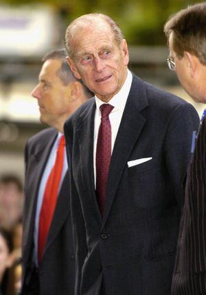 Prince Philip Photos