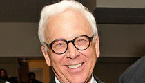 'MASH' Star William Christopher Dead at 84