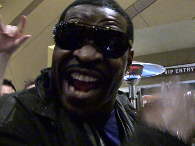 Michael Irvin Was CHARGED UP After Rousey Fight (Video)
