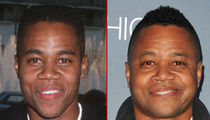Cuba Gooding Jr.: Good Genes or Good Docs?!