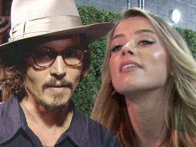 Johnny Depp Tells Judge Amber Heard Just Wants Her 15 Minutes