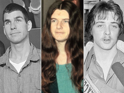 Manson Family Then and Now (PHOTO GALLERY)