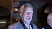 NY Giants Co-Owner Steve Tisch Is Mad He Wasn't Invited To Boat Party (VIDEO)