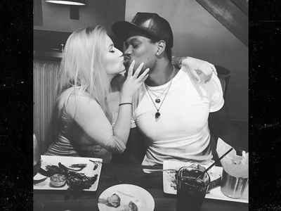 Randy Gregory's Girlfriend Fires Back at Haters -- He's Not a Bad Person!