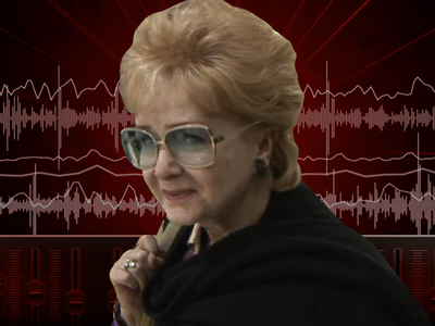Debbie Reynolds 911 Call, Panic at Her Home (AUDIO)