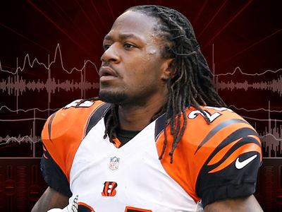 Pacman Jones 911: 'Bengals Player Causing Ruckus ... He's #24' (AUDIO)
